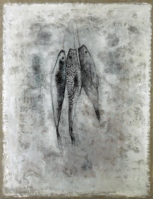 fish - 160x120 - acryl