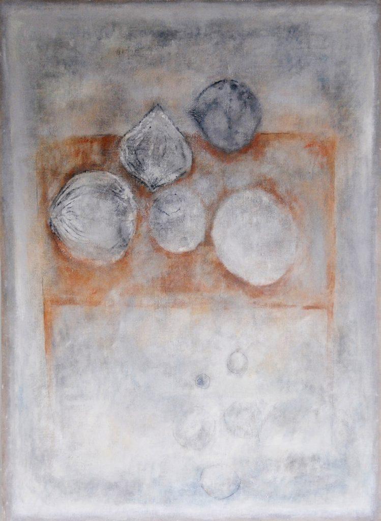 kooltjes - 158x120 - acryl