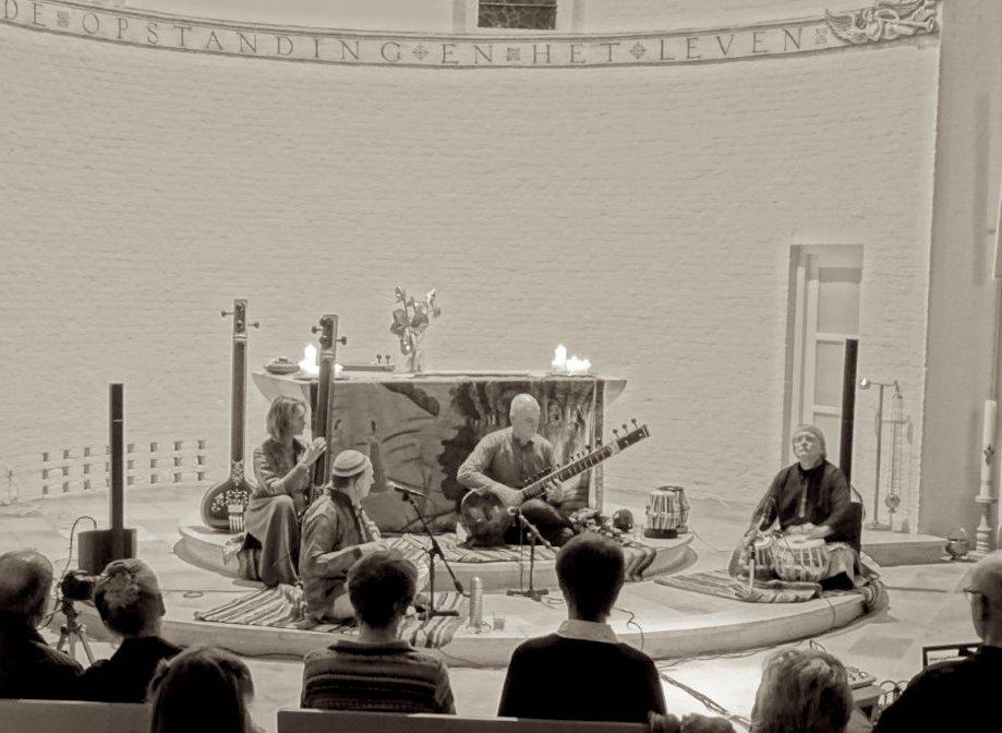 concert-lichthuis